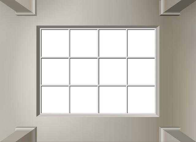 los plafones de sky factory utilizan paneles para plafones registrables para crear un cielo en. Black Bedroom Furniture Sets. Home Design Ideas