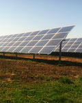 Sky Factory Solar Array
